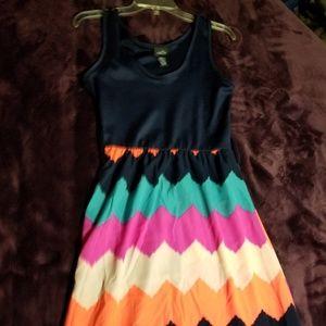 Rue21 Maxi Dress